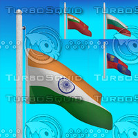 flags india - loop max
