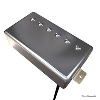 Humbucker guitar pickup