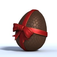 3d lw easter egg
