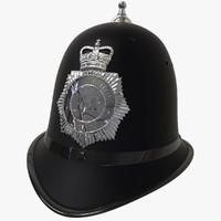 max uk police helmet
