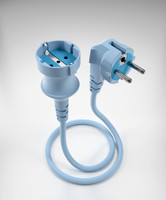 Power Electric Plugs