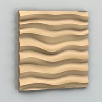 Wall panel 002