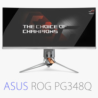 asus rog swift pg348q 3ds