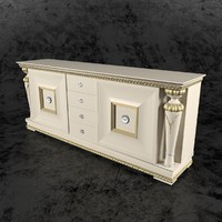 3d commode marfe medina l2200