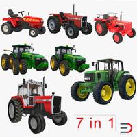 obj tractors 3