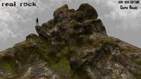rock mount blend
