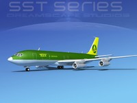 707-320 boeing 707 max