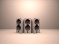 Speaker 001