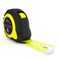 3d model measuring tape