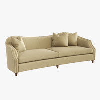 Caracole Seams To Me Sofa