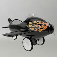 Plane cycle