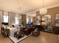 Eichholtz Style Liveroom
