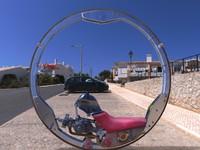 obj monowheel