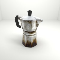 Vintage Coffee Maker