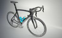 3d model sky pinarello dogma f8