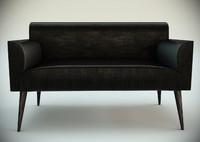 3d sofa veludo places malbec