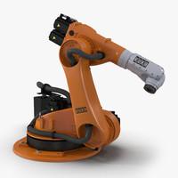 3d model kuka robot kr-30 4