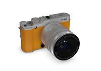 fujifilm camera x-a2 3d max
