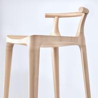 elka stool 3d max