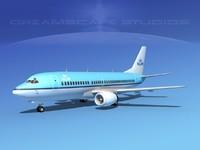 max boeing 737 737-300