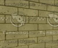Exodus Brick Wall (Plus Variation)  - FREEBIE 2