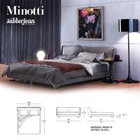 3d tables lamps pillows