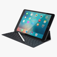 apple ipad pro 9 3ds