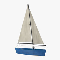max toy sailboat