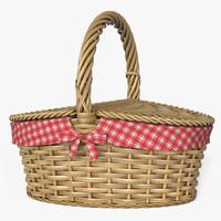 max picnic basket