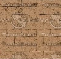 Exodus Brick Wall - 4