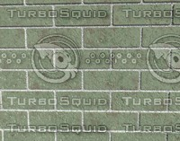 Exodus Brick Wall - 1