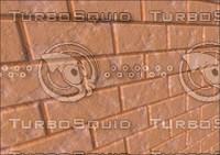 Exodus Brick Wall - 6 (Plus Variation)
