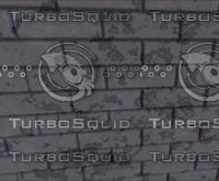 Exodus Brick Wall - 5 (PLUS VARIATION)