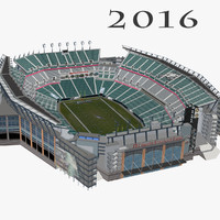 financial field 3d 3ds