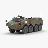 Type 96 WAPC