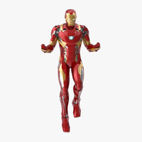 iron man mark 46 max