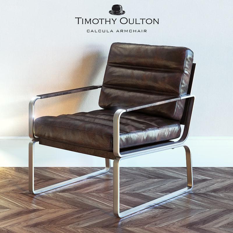 Timothy Oulton - Calcula Armchair - 01.jpg
