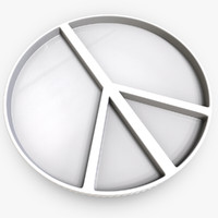 max peace love dish