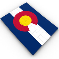 3d model political colorado