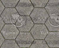 Cobblestone Hexagonal