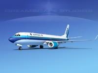 3d boeing 737-800 737