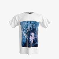 3d t-shirt men