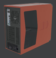 corsair 230t tower max