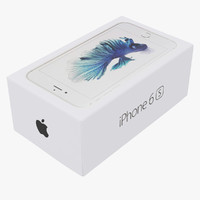 iphone 6s box max