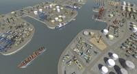 max port complex
