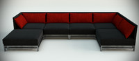 JNL sofa