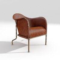 kallemo collection bruno armchair