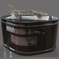 Daytona 500 Car trophy