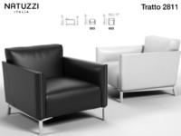 3ds tratto sofa