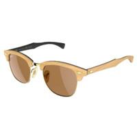 3ds stylish rayban clubmaster sunglasses